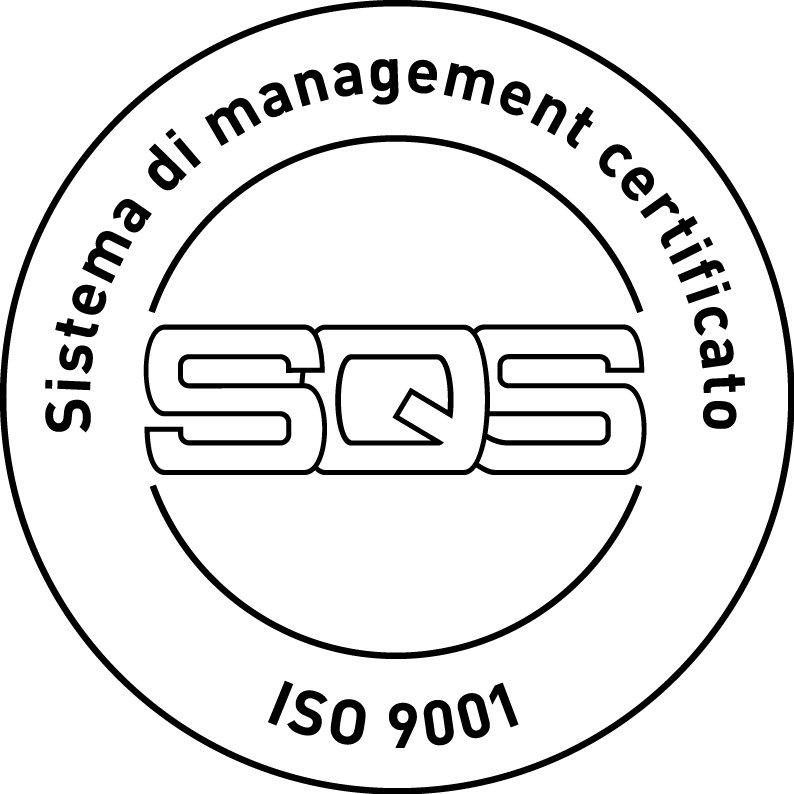 SQS Sistema di management qualificato